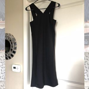 Zara Little Black Dress, Size S